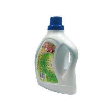 Жидкое средство для стирки детского белья Baby Swimmer (1000 мл)