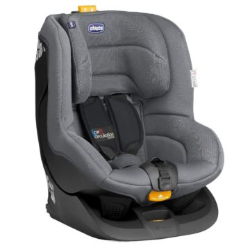 Автокресло Chicco Oasys 1 (Grey)