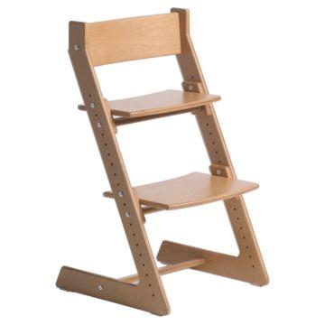 Растущий стул Кенгуру с лакокрасочным покрытием (Ellmau)