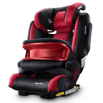Автокресло Recaro Monza Nova IS (ruby)