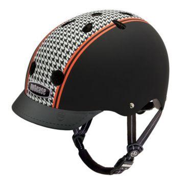 Шлем Nutcase Street Helmet Helluva Houndstooth-S
