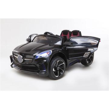 Электромобиль TjaGo Mers Coupe 107KD с пультом управления (черный)