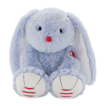 Мягкая игрушка Kaloo Заяц Руж средний 31 см (Голубой)