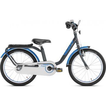 "Детский велосипед Puky Z8 с колесами 18"" (grey)"