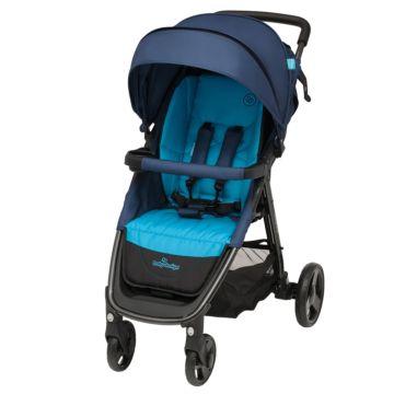 Коляска прогулочная Baby Design Clever (бирюзовая)