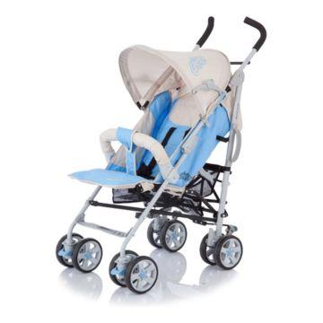Коляска-трость Baby Care Polo (Light Blue)