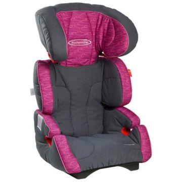Автокресло STM My-Seat CL (rosy)