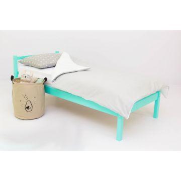 Детская кровать Бельмарко Scogen Classic (мятный)