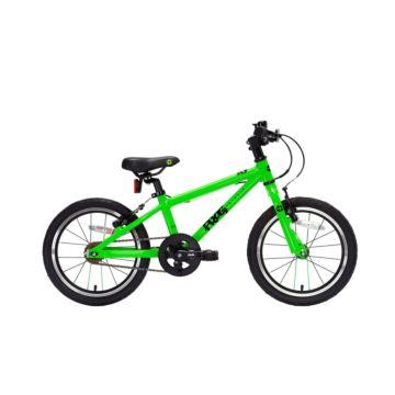 """Детский велосипед Frog Bikes 48 16"""" (зеленый)"""