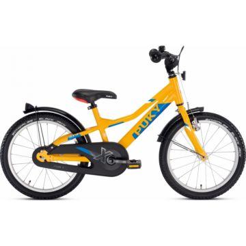 """Детский велосипед Puky ZLX 18-Alu с колесами 18"""" (light-orange)"""