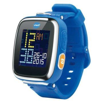 Цифровые часы Vtech Kidizoom Smartwatch DX (голубой)