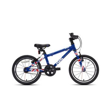 """Детский велосипед Frog Bikes 48 16"""" (Union Jack)"""