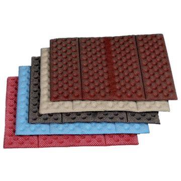 Бытовое складное сиденье Yurim 1081 (Красный)