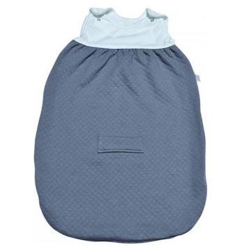 Спальный мешок для новорожденного Red Castle Sleep Bag FDC TOG2 (серый)