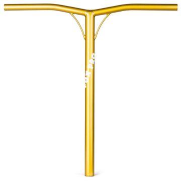 Руль для трюкового самоката FOX V-Tech 02 (золотой)
