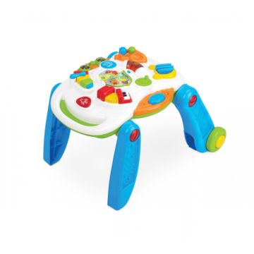 Развивающий столик Weina-2137