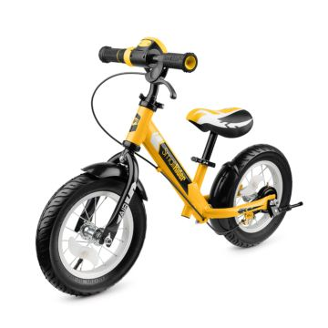 Беговел Small Rider Roadster 2 AIR Plus (желтый)