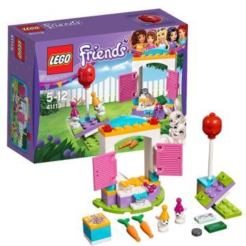 Конструктор Lego Friends 41113 Подружки День рождения: магазин подарков
