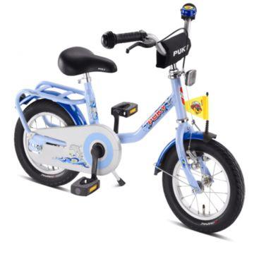 "Детский велосипед Puky Z2 12"" (ocean blue)"
