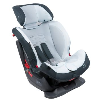 Автокресло Carmate SwingMoon Standard (ice grey)
