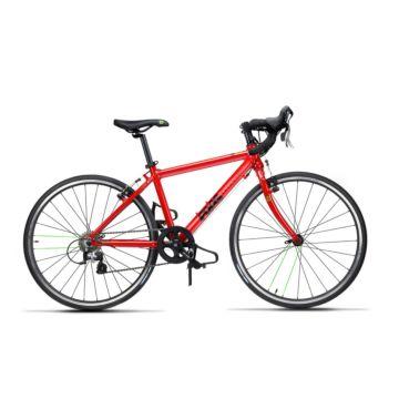 """Подростковый велосипед Frog Bikes Road 67 24"""" (красный)"""