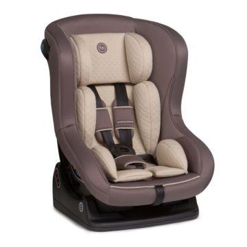 Автокресло Happy Baby Passenger (серый)