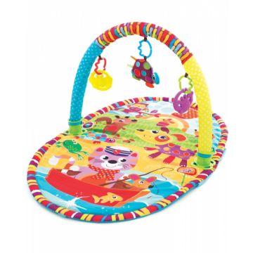 Развивающий коврик Playgro Прогулка