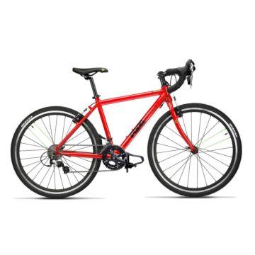 """Подростковый велосипед Frog Bikes Road 70 26"""" (красный)"""
