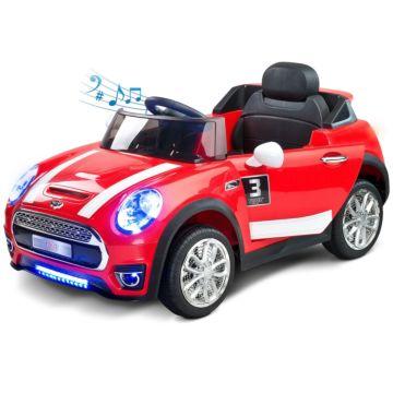 Электромобиль Toyz Maxi (красный)