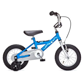 "Велосипед Yedoo Pidapi 12ST 12"" (blue)"