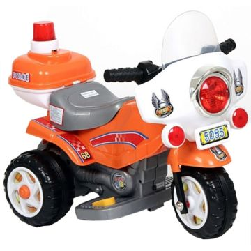 Мотоцикл Weikesi ZP5055A (Оранжевый)