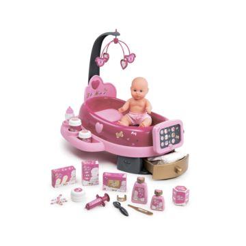 Набор по уходу за куклой Smoby Baby Nurse 220317