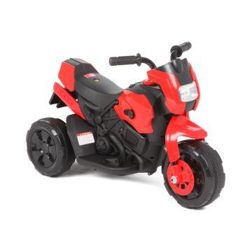 Электромотоцикл Weikesi CH8819 (Красный)