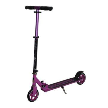 Самокат Explore Rockette (фиолетовый)