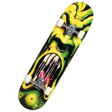 Скейтборд MaxCity Monstro