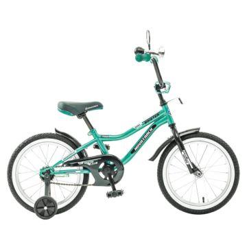 """Детский велосипед NovaTrack Boister 20"""" (2016)"""