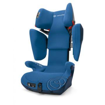 Автокресло Concord Transformer X-Bag (2016) (Ocean Blue)