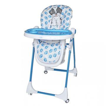 Стульчик для кормления ForKiddy Cosmo Comfort New (blue)
