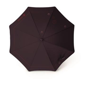Зонтик для коляски Concord Sunshine Raspberry Pink