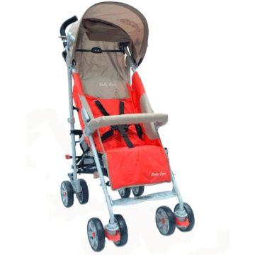 Коляска-трость Baby Care Polo (Light Orange)