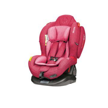 Автокресло Welldon Royal Baby Dual Fit 2018 Lush