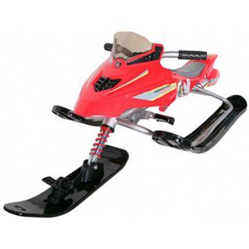 Снегокат Snowstorm Moto (красный)