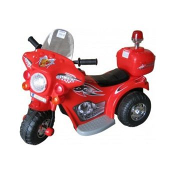 Электромотоцикл Jinjianfeng TR991 (красный)
