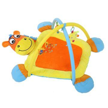 Развивающий коврик Biba Toys Пони