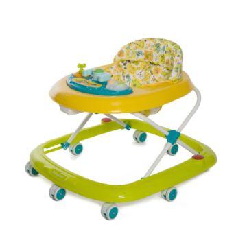 Ходунки Baby Care Corsa (желтый)