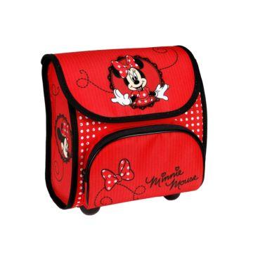 Мини-ранец Scooli дошкольный Minnie Mouse MI13824