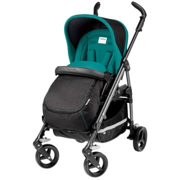 Коляска-трость Peg Perego Si Switch Aquamarine