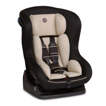 Автокресло Happy Baby Passenger (черный)