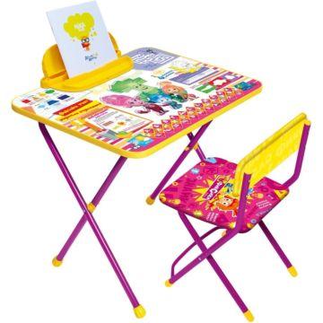 Комплект детской мебели Ника Детям Фиксики Знайка