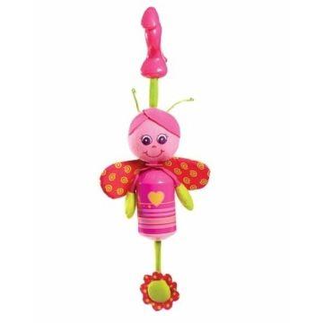 Подвесная игрушка Tiny Love Бабочка Софи